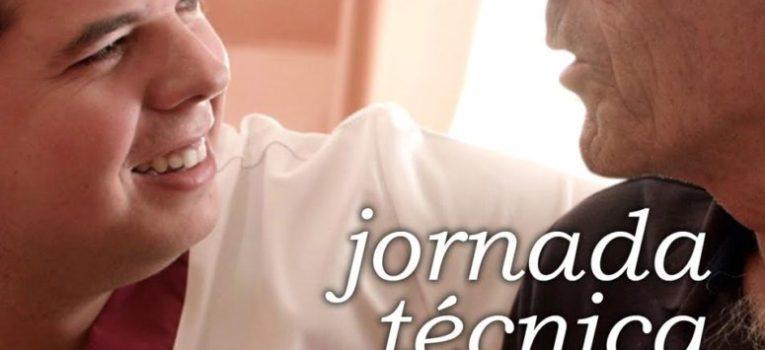 Jornada técnica de la Fundación Vitalia en Granada sobre Innovación en la atención residencial a los mayores y en terapias sobre demencias