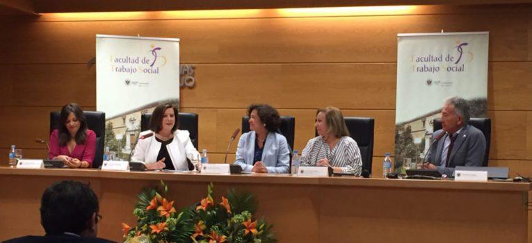 """Presentado en Granada el modelo """"Casas para Vivir"""" que Vitalia Home está implantando en todos sus centros"""