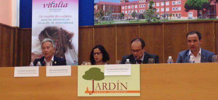 Conclusiones de las Mesas Técnicas del IV Encuentro en Vitalia Jardín