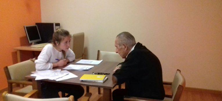 Estudio sobre Memoria y Calidad de Vida en Vitalia Turia en colaboración con la Universidad de Zaragoza