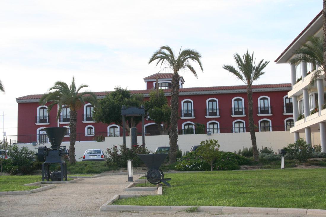 Centro Personas Discapacidad Pulpí Almería
