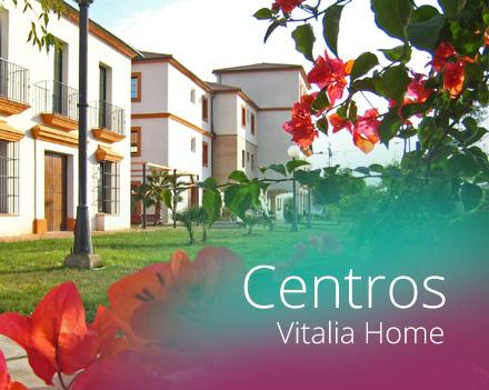 centros vitalia home