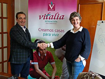 vitalia plus centros libres