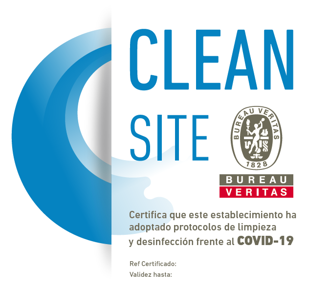 """Los centros Vitalia Home obtienen el certificado """"Clean Site"""" como edificios protegidos frente al Covid-19"""