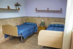 habitacion centro de discapacitados rga granada