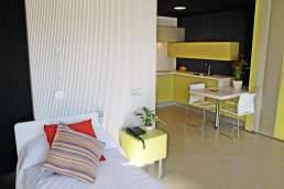 Sarriko Habitación individual 2