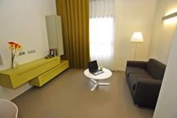 Sarriko Habitación individual 3